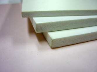 Plaatmateriaal pvc schuimplaat 3mm