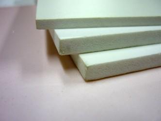 Plaatmateriaal pvc schuimplaat 10mm