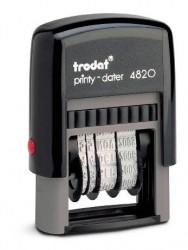Trodat Printy - 4820