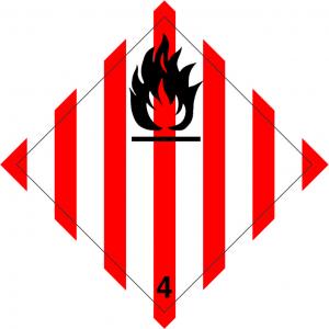 Klasse 4: vast logo