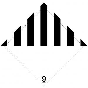 Klasse 9: overig logo