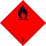 2.1 Brandbare gassen zonder tekst logo
