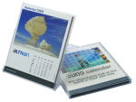 CD-Box Kalender logo