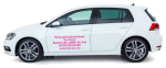Auto set logo