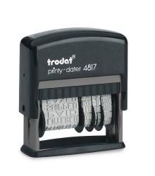 Trodat Printy - 4817/B