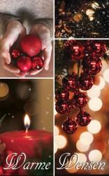 Zakelijke kerstkaarten