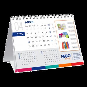 Bureaukalender logo